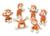 Figurina - Maimuta