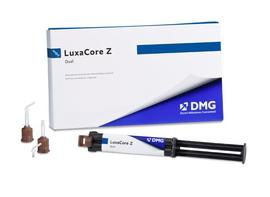 LuxaCore Z Dual A3 Refill seringa 9g