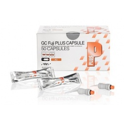 GC Fuji Plus capsule A3