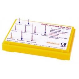 Set freze Acces Endodontic