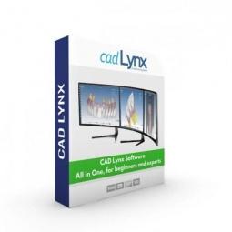 Digital CAD 3DLynx