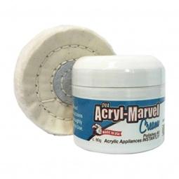 Pasta de lustru Acryl-Marvel
