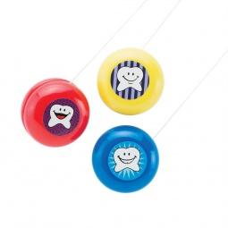 Yo-Yo Happy Tooth