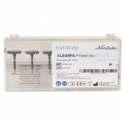 Clearfil Twist DIA Intro kit