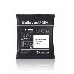 Bellavest SH (negru)
