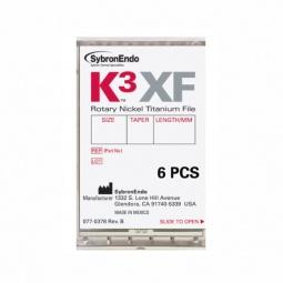 Ace K3XF Kerr Endo