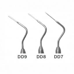Plugger manual DD-7/DD-8/DD-9
