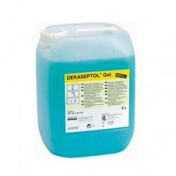 Dekaseptol Gel refill 6l