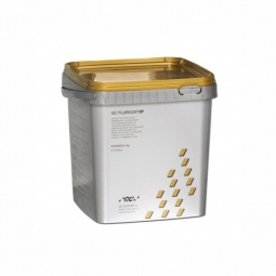 GC Fujirock Golden Brown 5kg