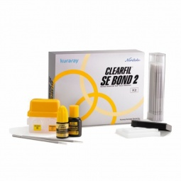 Clearfil SE Bond 2 kit
