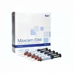 Maxcem Elite Standard Kit