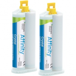 Affinity Crystal 2x50 ml