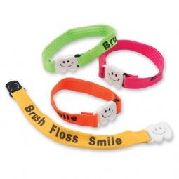 Bratara Brush Floss Smile