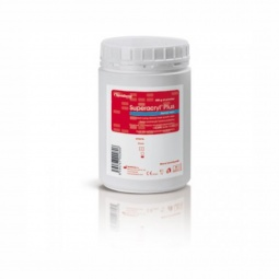 Superacryl Plus pudra 500g