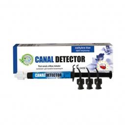 Canal Detector Blue 2ml