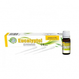 Eucalyptol solvent...