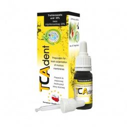 TCA dent acid tricloracetic...
