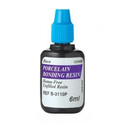 Porcelain Bonding Resin 6ml