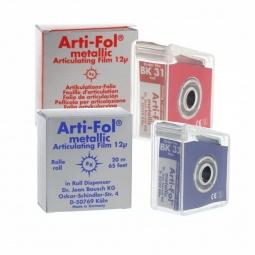 Arti-Fol Metallic  12µ 1...