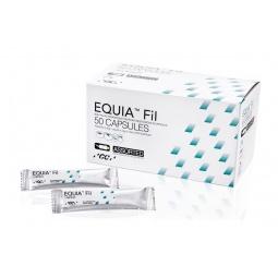 GC Equia Fil Refill 50 capsule