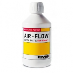 Pudra profilaxie Air-Flow EMS