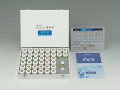 Trusa de dentina EX-3