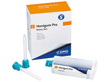 Honigum Pro Scan Light