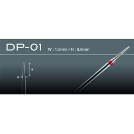 Freza diamantata DP-01