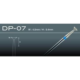 Freza diamantata DP-07