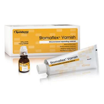 Stomaflex Varnish (lac)