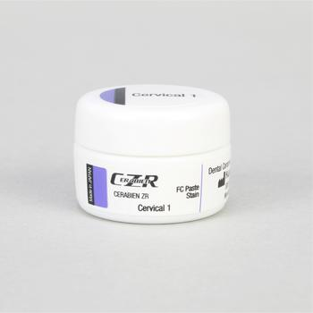 CZR FC Paste Stain refill 3g