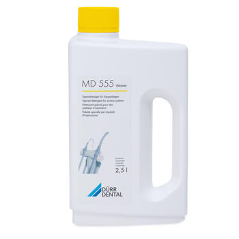 MD 555 Cleaner 2.5l
