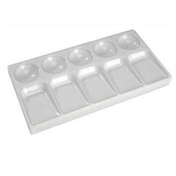 Placa mixare ceramica 5+5