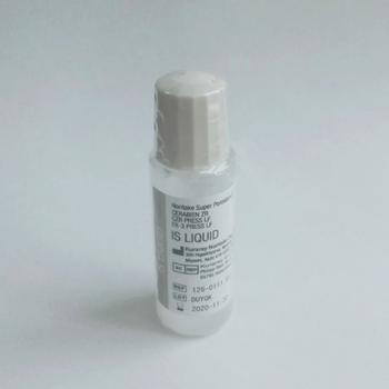 Lichid pentru colorare interna (10ml)