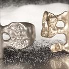 Perle de sticla 50 microni