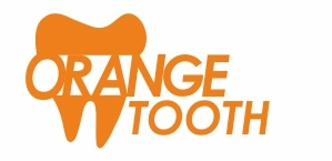 Orange Tooth